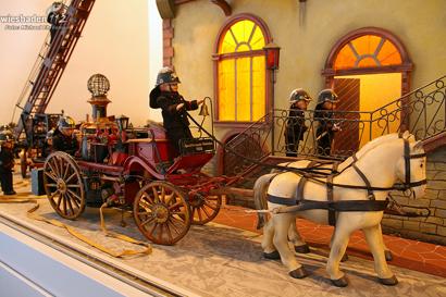 Feuerwehrmuseum Wiesbaden