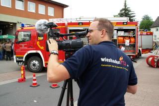 Wiesbaden112 Videoservice