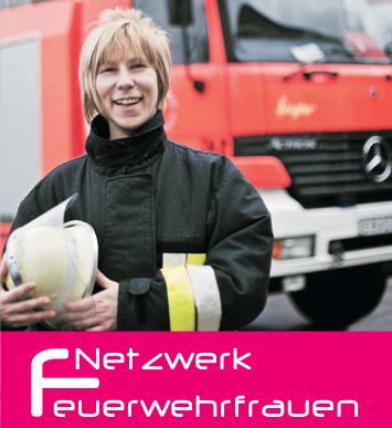 20. Bundeskongress der Feuerwehrfrauen in Frankfurt