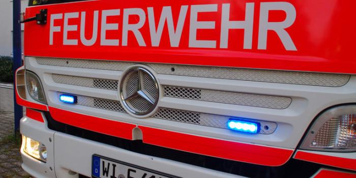 Hoher Sachschaden nach Ölheizungsbrand in Breckenheim