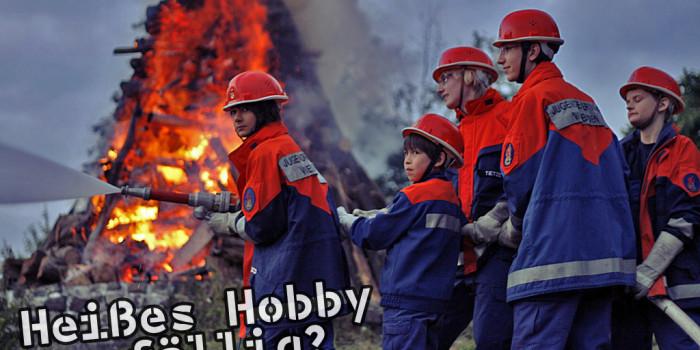 Feuerwehr Sonnenberg wirbt um Nachwuchs für Jugend- und Kinderfeuerwehr