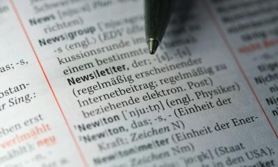 Der Wiesbaden112-Newsletter – Immer bestens informiert