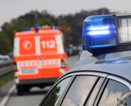 Auf frischer Tat ertappt: Brandstifter verhaftet