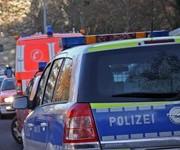 Unfallreicher Nachmittag: Drei Verkehrsunfälle, drei Schwerverletzte
