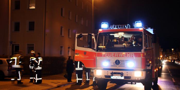Defekte Gastherme: Zwei Verletzte durch Kohlenmonoxid-Austritt