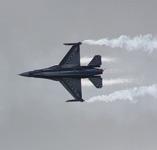 Aufregung im Rhein-Main-Gebiet: Kampfjets verursachen Knall