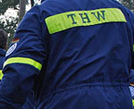 Falscher Spendensammler mit THW-Jacke unterwegs