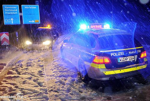 Nach den Sturmböen kommt der Schnee – Förster warnen vor Sturmschäden