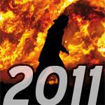 Der Wiesbaden112-Jahresrückblick: Das war 2011 bei der Feuerwehr Wiesbaden