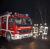 Entstehungsbrand in der Mainzer Uniklinik schnell gelöscht