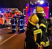 Schwelbrand in Mainzer Appartement schnell gelöscht