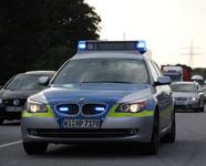 Fahrzeug nach Auffahrunfall überschlagen