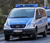 Polizistin schießt bewaffnetem Mann auf der Flucht ins Bein