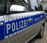 Fußgänger bei Unfall leicht verletzt – Polizei sucht Zeugen