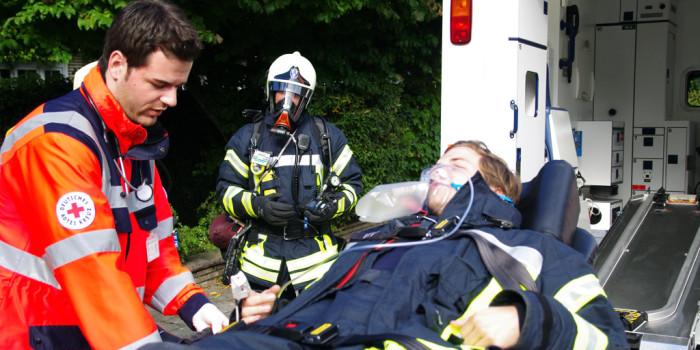 Zwei Tote und 13 Verletzte bei Kohlenmonoxid-Unglück in Hamm