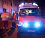 Zusammenstoß auf der Kreuzung – Vier teils schwer Verletzte