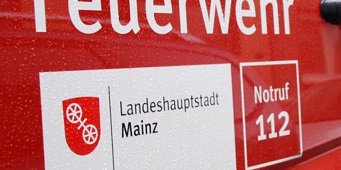 Mainzer Berufsfeuerwehr sucht Nachwuchskräfte als Brandmeister