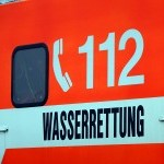 Kletterpartie unter der Theodor-Heuss-Brücke sorgt für Feuerwehreinsatz