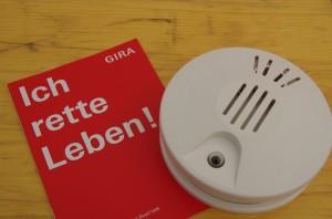 Rheinland Pfalz: Rauchmelderpflicht für jeden Haushalt