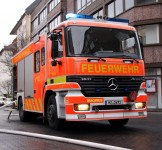 Feueralarm im Mainzer Stadthaus – Druckknopfmelder fängt Feuer