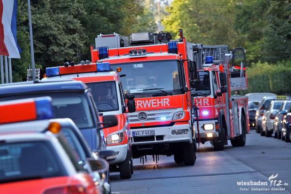 Hotel nach Explosion im Aufzugsmaschinenraum evakuiert – Zwei Verletzte