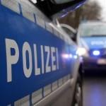 Unfall nach Verfolgungsfahrt durch Erbenheim