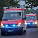 Vorfahrt in Eibingen missachtet – Zwei Personen leicht verletzt
