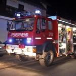 Digitalfunk: Feuerwehr Niedernhausen stellt Probebetrieb ein und funkt wieder analog