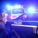 Schwerverletzte nach PKW-Überschlag bei Eltville