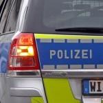 LKW Alleinunfall zwischen Limburg-Süd und Bad Camberg