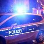Polizei liefert sich Verfolgungsfahrt mit Linienbus quer durch den Wald