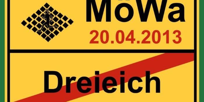 Deutscher Feuerwehrlauf-Cup startet mit neuem Lauf in Mörfelden-Walldorf