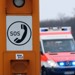 SOS - Rettungsdienst Notarzt Wiesbaden