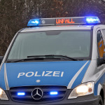 Polizei Wiesbaden - Unfall
