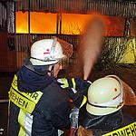 Scheunenband Tsst-Wehen