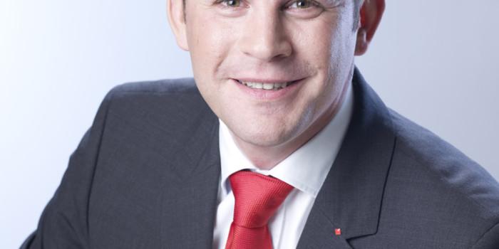 """""""Wir müssen dieses Überstundenproblem lösen!"""" – Der zukünftige Oberbürgermeister Sven Gerich im Feuerwehr-Interview"""