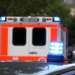 Rettungsdienst Polizei