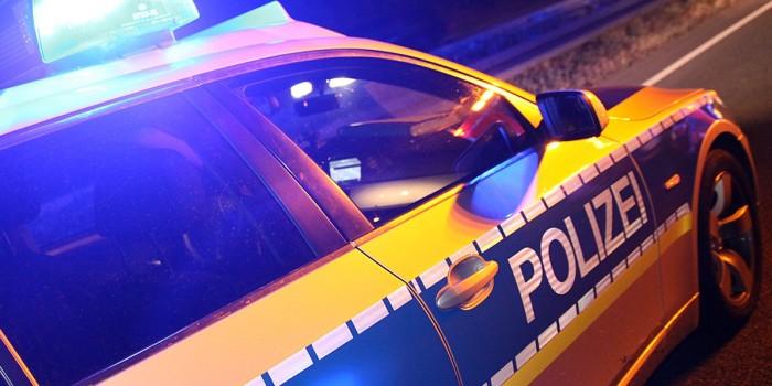 Tödlicher Motorradunfall auf der A3 bei Raunheim