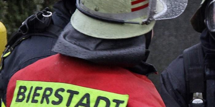 Matratze in Bierstadt angezündet – Polizei bittet wegen Brandstiftungen um erhöhte Aufmerksamkeit