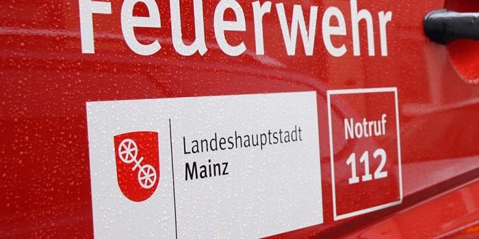 Feuerwehr Mainz sucht Nachwuchskräfte als Brandmeister/-in und Brandoberinspektor/-in