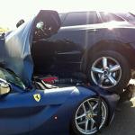 VU Ferrari A3
