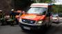 Autofahrer schwer verletzt – Bewusstlos gegen Laterne geprallt