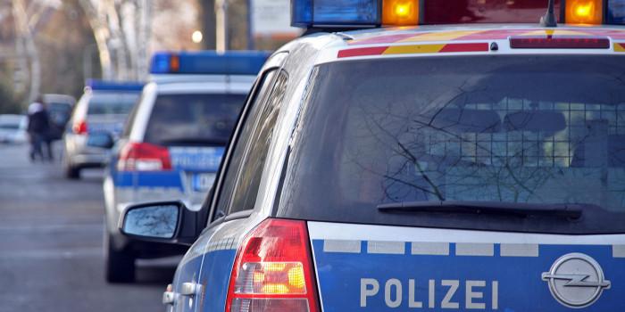 Großräumige Sperrung: Verdächtiger Koffer am Hauptbahnhof Wiesbaden