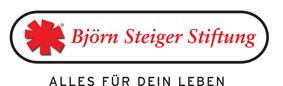 Notfallhilfe der Björn Steiger Stiftung seit über 40 Jahren