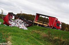 """Sturm """"Christian"""" beschert Feuerwehren zahlreiche Einsätze"""