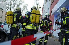 Zwei Einsätze wegen Kohlenmonoxid (CO) – Warngeräte schlagen rechtzeitig Alarm
