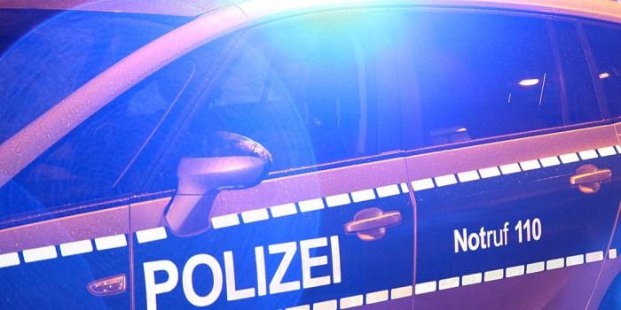 Unfall auf der Schiersteiner Straße – Zeugen gesucht