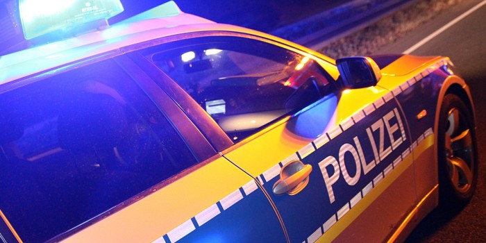 Flucht vor Polizeikontrolle – Verfolgungsfahrt quer durch Wiesbaden