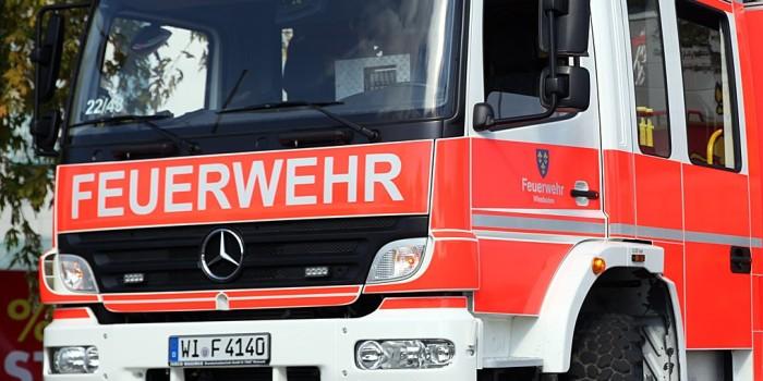 Brandserie geht weiter: Mülltonnenbrände in Kastel und Kostheim