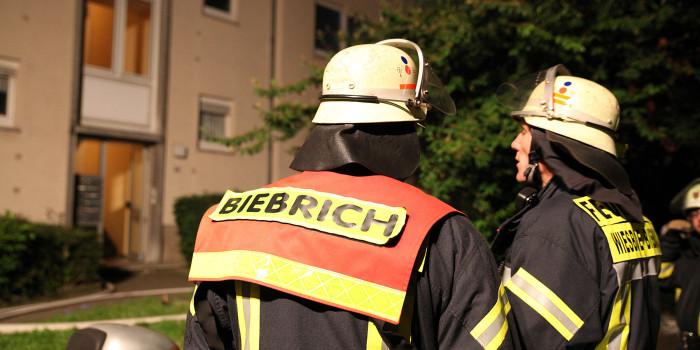 Topf brennt auf Herd – Küchenbrand in Biebrich verhindert